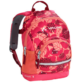 VAUDE Minnie 5 Backpack Kids rosebay